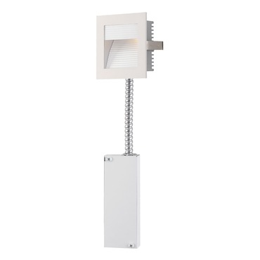 Steplight Retrofit Wall Sconce