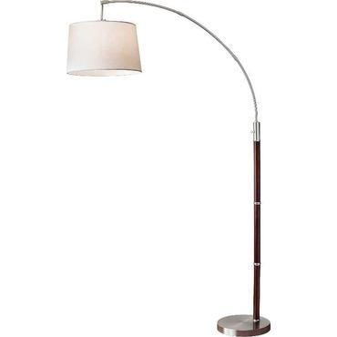 Alta Arc Floor Lamp