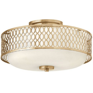 Jules Semi Flush Mount
