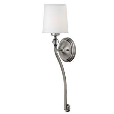 Morgan Long Wall Light