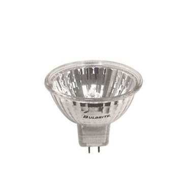 MR16 GU5.3 Base 50W 24V 12 Deg Lens
