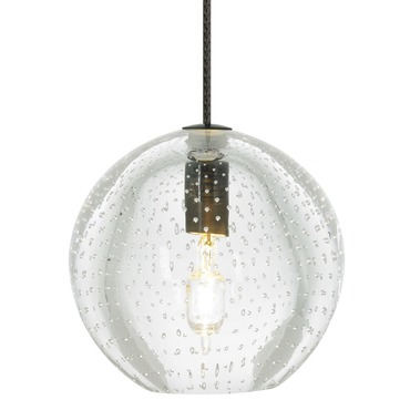Fj Bulle Pendant By Lbl Lighting Hs348crsc1b35fsj