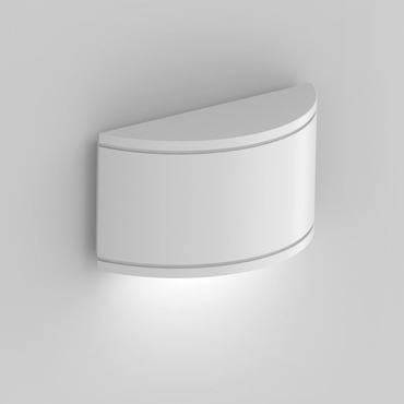 Tube 90CRI Outdoor Wall Light