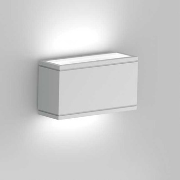 Rubix 2510 Up and Down Outdoor Wall Sconce