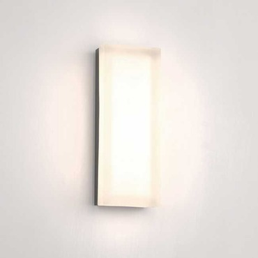 Dice Rectangle Wall/Ceiling Light