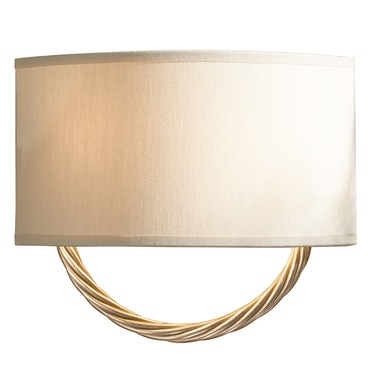 Cavo Wall Sconce Soft Gold