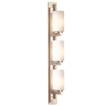 Ondrian 315 Right Bath Bar Soft Gold