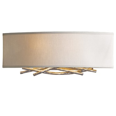 Brindille 207 Wall Sconce Soft Gold