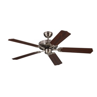 Homeowner max plus ceiling fan with light by monte carlo for Homeowner selection sheet