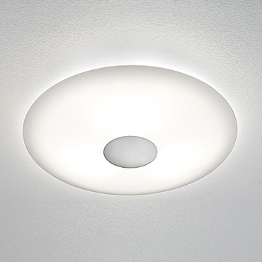 Series 3500 Wall/Ceiling Light by Holtkoetter   3503SOL SN
