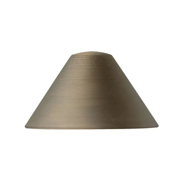 Hardy Island LED Deck Sconce