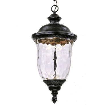 Carriage House Outdoor Pendant