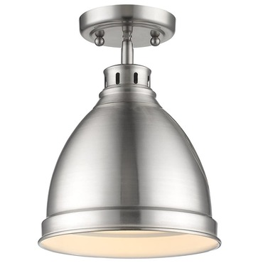 Duncan Semi Flush Mount