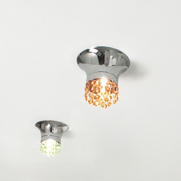 Kioccia PL1 Ceiling Flush Mount