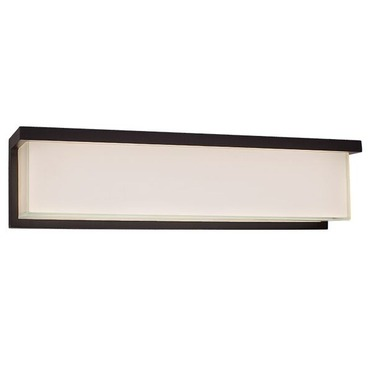 Ledge Bathroom Vanity Light