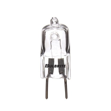 JC GY8 Bi-Pin Base 20W 120V by Bulbrite | 655021