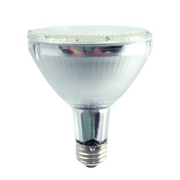 PAR30L Metal Halide E26 Base 35W 120V 30 Deg