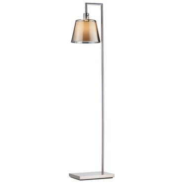 Prescott Floor Lamp By Adesso Corp 1514 22