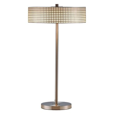Wilshire Floor Lamp By Adesso Corp 5164 22