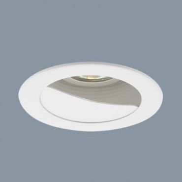 R3-495 3 Inch Baffle Wall Wash Trim