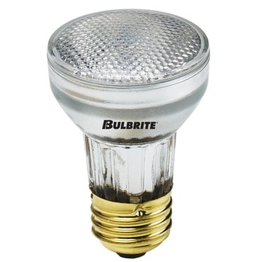 PAR16 Med Base 40W 120V 30Deg by Bulbrite | 681640
