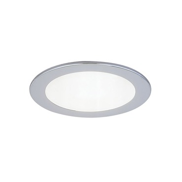 R4-409 4 Inch Lensed Shower Trim