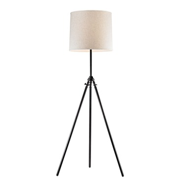Stick Leg Tripod Lamp