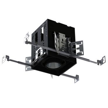 Modul-Aim Warm Dim Non-IC New Construction Housing