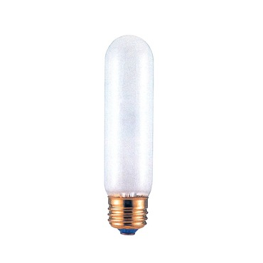 T10 Medium Base 40W 130V by Bulbrite | 704040