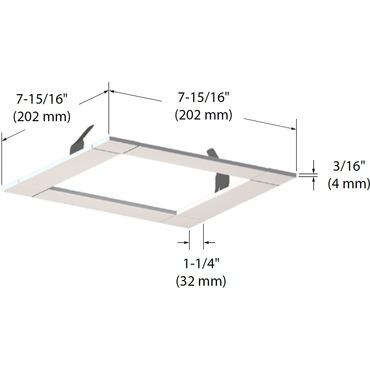 Modul-Aim Linear Trim