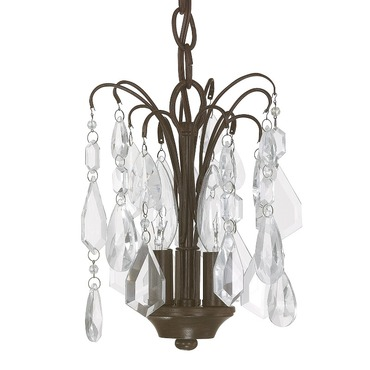Axis Mini Chandelier