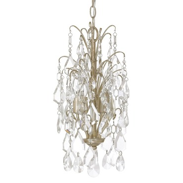 Axis Small Chandelier