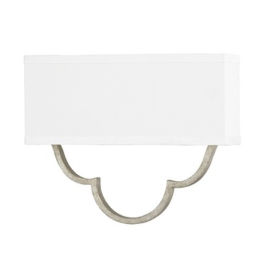Blair 2 Light Wall Sconce
