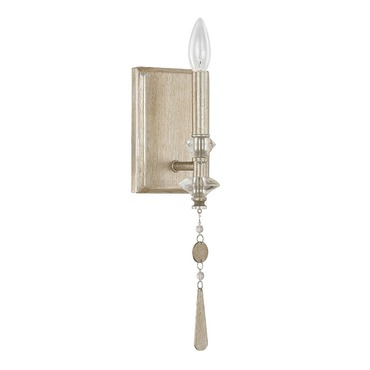 Berkeley Wall Sconce