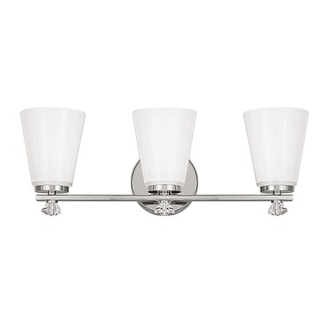 Alisa Bath Vanity Light