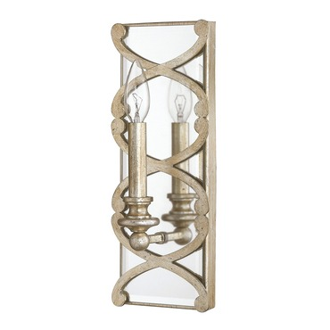 Alexander 1 Light Wall Sconce