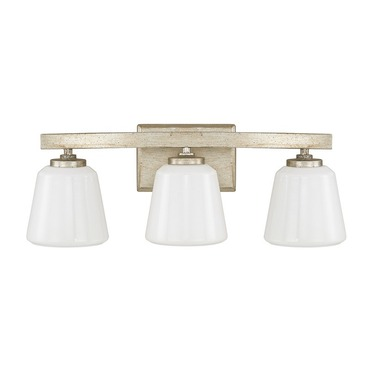 Berkeley Bath Vanity Light