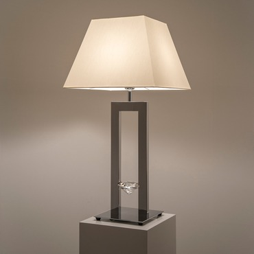 Elements of Love 6276 Table Lamp