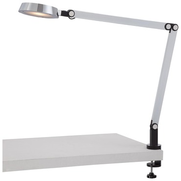 P304 Desk Clamp Light