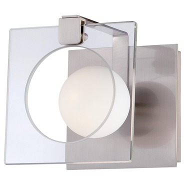 Hole in One Wall Sconce