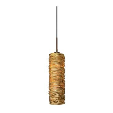 Coil Long 12V Pendant