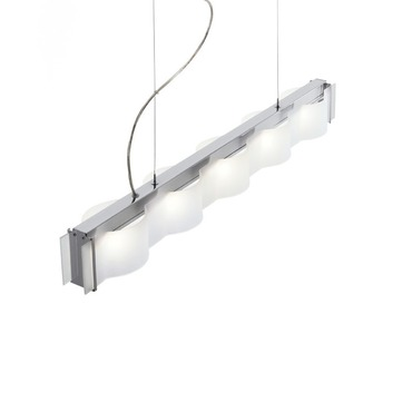 Internos Linear Suspension by Zaneen Lighting | D1-1001