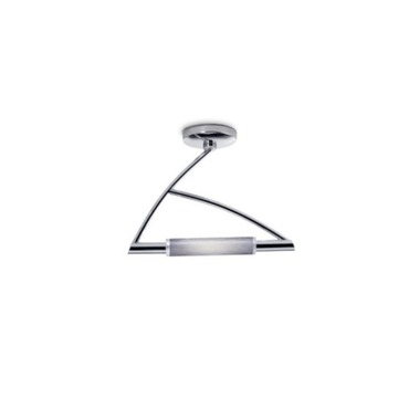 Wing Ceiling Flush Mount by Zaneen Lighting | d8-2017