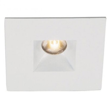 LEDme 1 inch Mini Square Open Reflector Recessed Spot