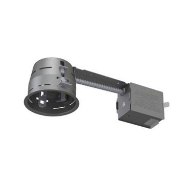 IT2000CE 4 Inch 42W Non-IC Shallow Remodel Housing  by Contrast Lighting | IT2000CE