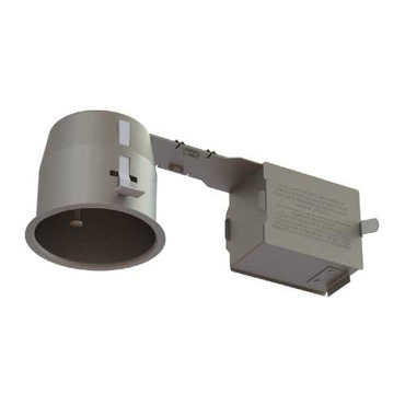 IT3000CE 3.5 Inch 35-37W ELV Non-IC Shallow Remodel Housing by Contrast Lighting | IT3000CE