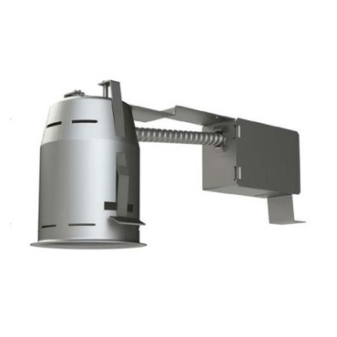 IT4000M 3 Inch 20-35W MLV Non-IC Remodel Housing  by Contrast Lighting | IT4000M