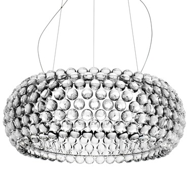 Caboche LED Grande Suspension