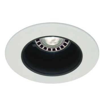 R2000 4 Inch Regressed Adjustable Trim by Contrast Lighting | R2000-11
