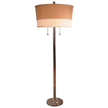 Coco Floor Lamp by Stonegate Designs | LF10263-P05-614 MOI